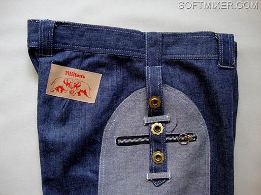 Из чего были сшиты первые джинсы История успеха: как обычный репетитор решилась открыть собственную